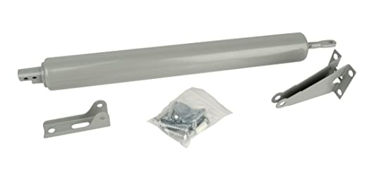 Mannesmann M41120 Pneumatic Door Closer - Grey