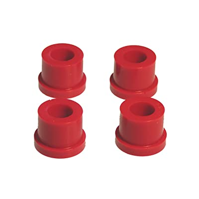 Prothane 6-703 Red Rack and Pinion Kit: Automotive