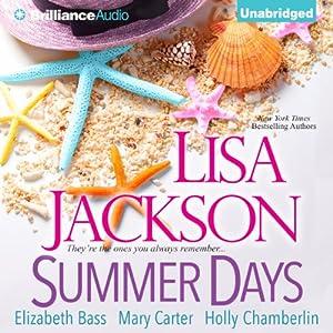 Summer Days Audiobook