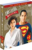 LOIS&CLARK/新スーパーマン 4thシーズン 前半セット(1~12話・6枚組) [DVD]