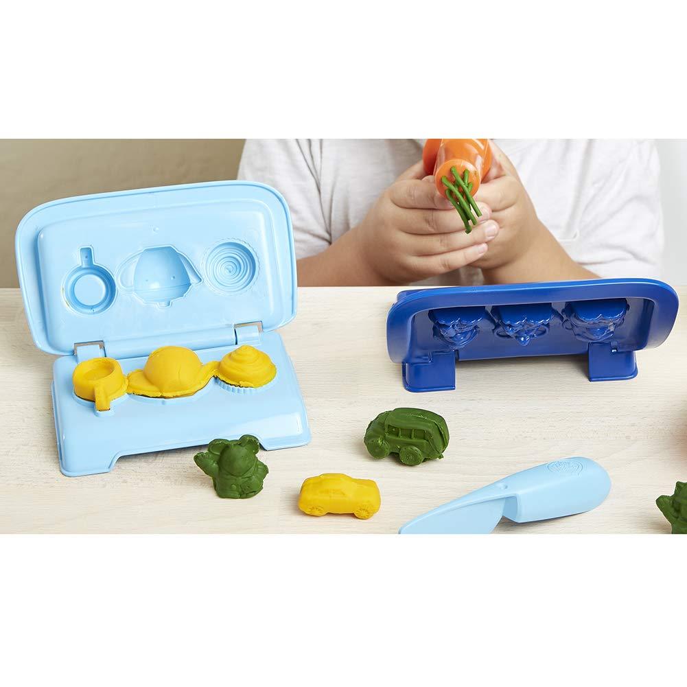 Green Toys Toy Maker Dough Set