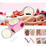Enjocho 2017 New Natural Whitening Enzyme Crystal Body Whitening Genitals Pink Areola Dilute Soap (Quantity:1)