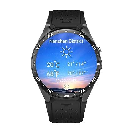 Review LePan Watch Camera Smart