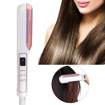 Enderezadora para el cabello de cerámica con turmalina, RTC ...