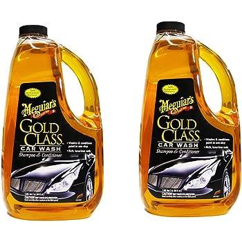 Amazon.com: Formula 1 Carnauba Car Wash and Wax - Removes ...