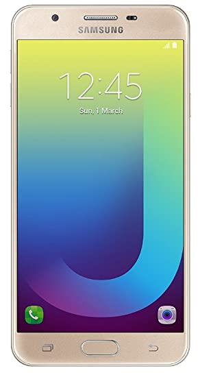 b22da1d55e4d62 Samsung J7 Prime 32GB ( Gold ) 4G VoLTE: Amazon.in: Electronics
