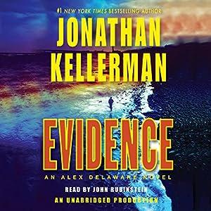 Evidence Hörbuch