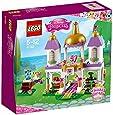 LEGO Disney Princess 41142 - Il Castello Reale dei Palace Pets