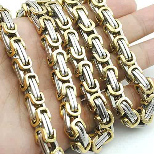 Shopping Golds - $25 to $50 - Necklaces - Jewelry - Men - Clothing