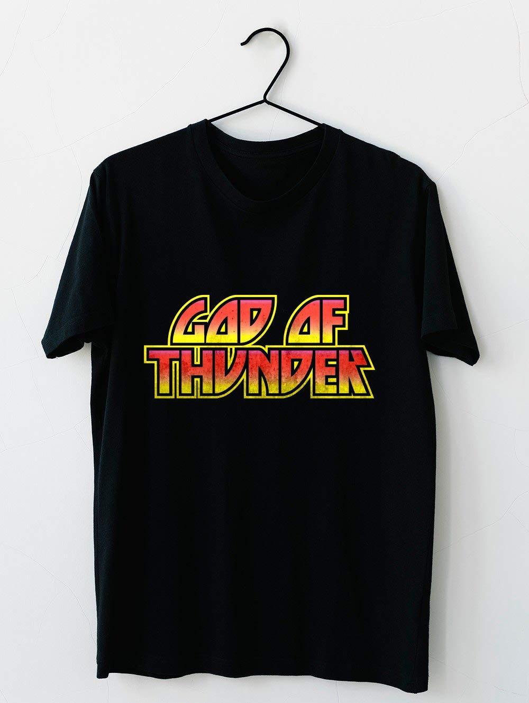 God Of Thunder 61 T Shirt For Unisex