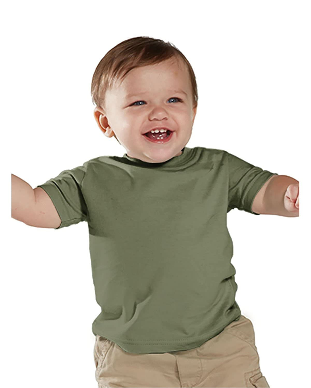 Rabbit Skins Baby-boys Jersey T-Shirt 3322