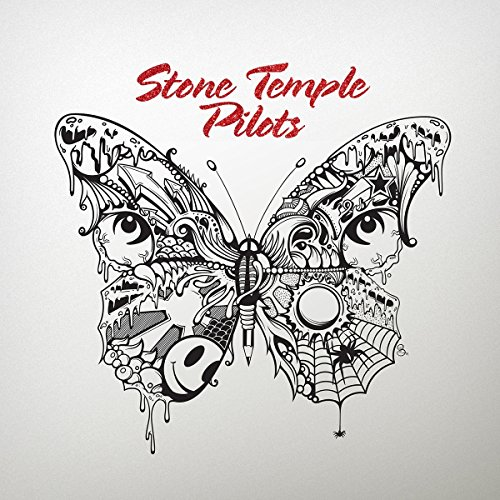 Stone Temple Pilots (Vinyl)