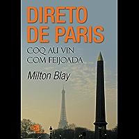 Direto de Paris - coq au vin com feijoada