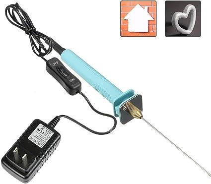 10cm Electric Foam Heat Hot Wire Craft Cutting  Styro Machine Cutter Tool