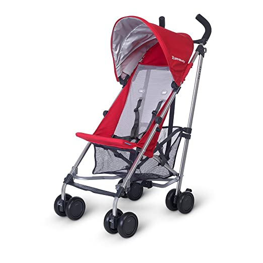 UPPABaby 2015 G-Lite Stroller Review
