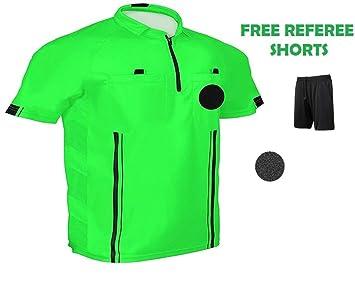 Amazon.com: 1 Stop Soccer Pro Camiseta de fútbol para ...