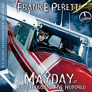 Mayday at Two Thousand Five Hundred Audiobook