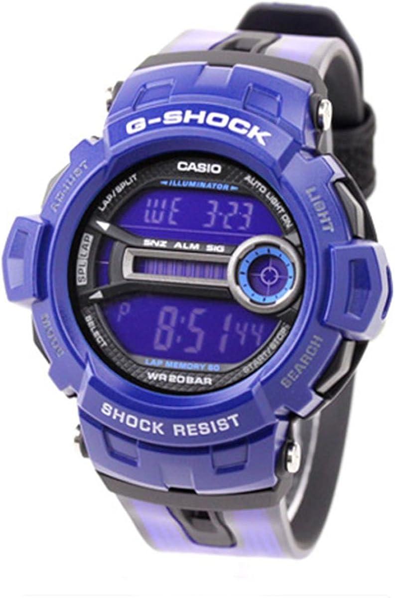 Casio Men s G-Shock Watch GD200-2