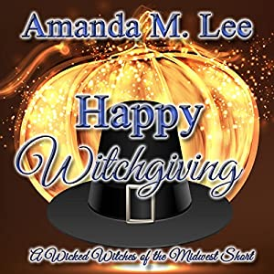 Happy Witchgiving Audiobook