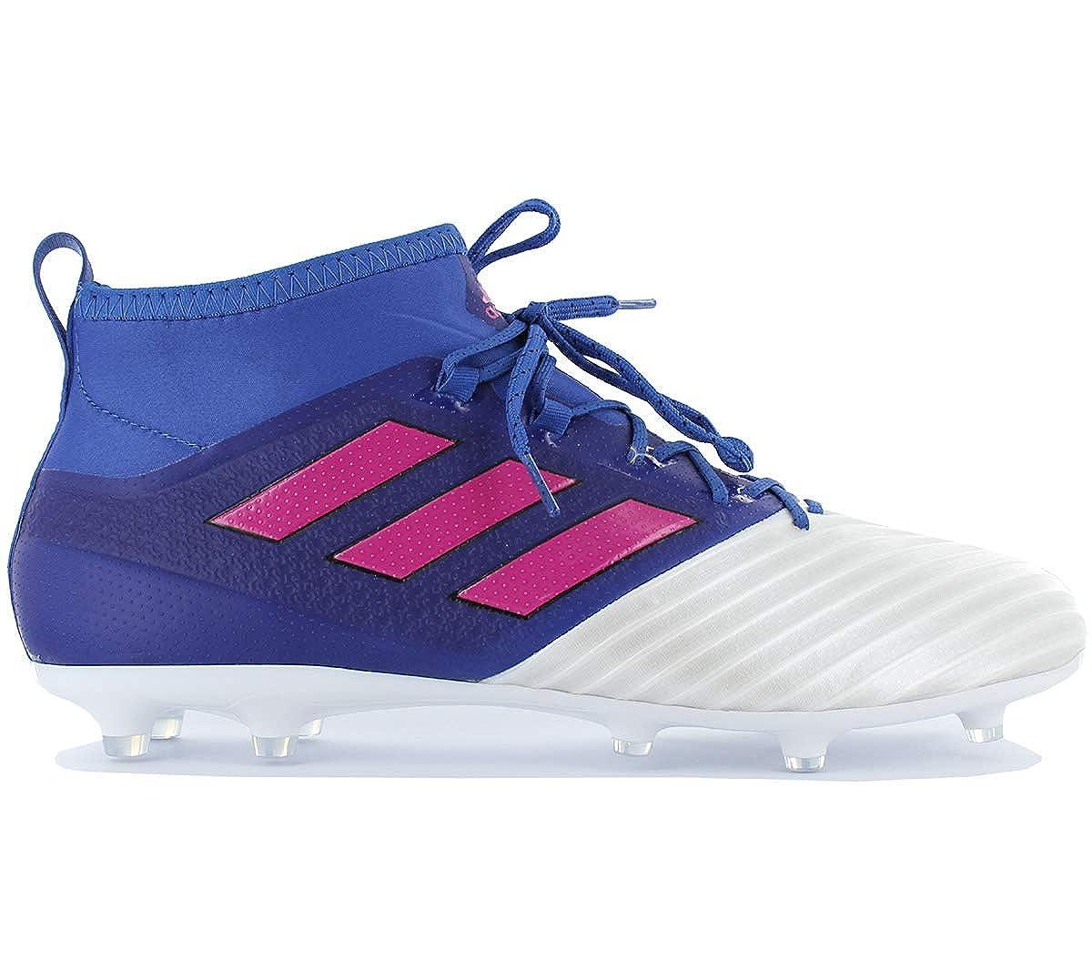 Adidas Herren Court Borough Mid Winter Fußballschuhe