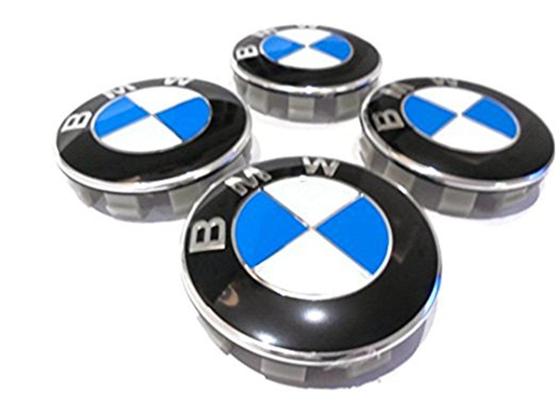 4 x Neu 68 mm Blau Wei/ß Logo Emblem Rad Mitte Radkappen Kappen Serie 1 3 4 5 6 7 8 X1 X3 X4 X5 X6 Z3 Z4 36136783536 36131095361 36136768640 E36 E38 E39 E46 E53 E60 E61 E63 E64 E65 E66 68mm blau//wei/ß