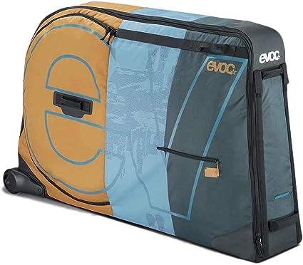 evoc Bike Travel Bag Bolsa de Transporte para Bicicleta, Unisex ...