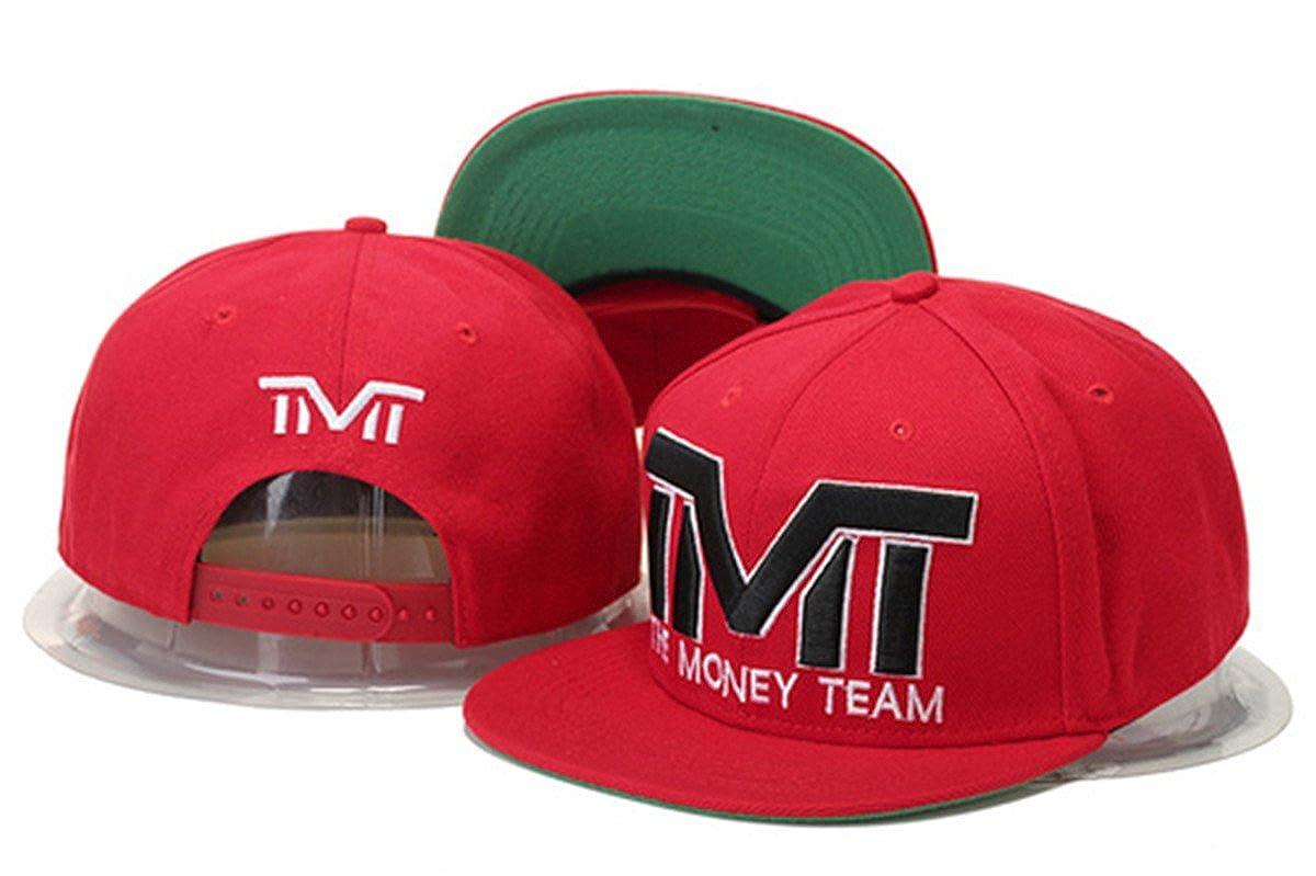 TMT Classic Comfort Snapback Hat Adjustable Fashion Cap Black 1 ...
