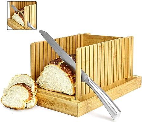 スライサー 食パン