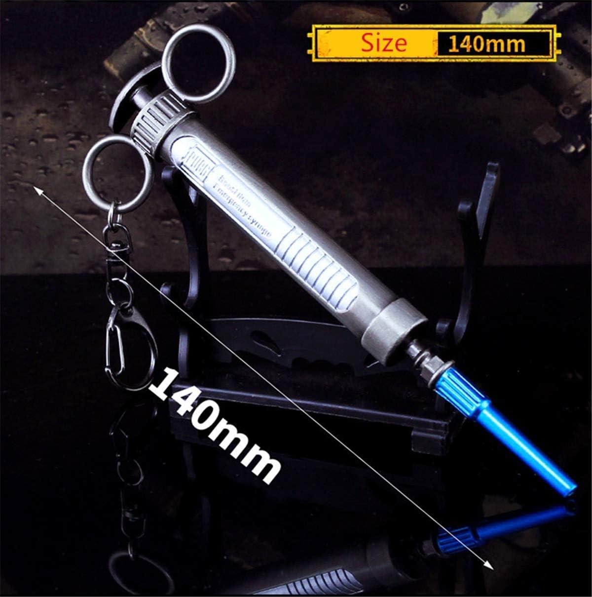 Tomoo Keyring Adrenaline Needle Pubg ...