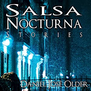 Salsa Nocturna: Stories Audiobook