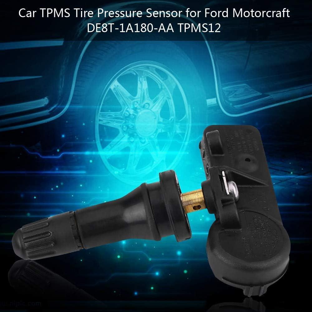 Car TPMS Internal Sensor Keenso Tire Pressure Monitoring System Tire Internal Sensor Replacement for Ford C-Max E-150 E-250 E-450 F-150 F-250 MKC MKS MKT MKX Mercury