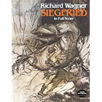 Siegfried in Full Score