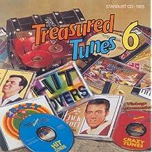 Treasured Tunes 6
