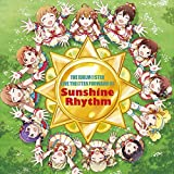 V.A. - The Idolm@Ster (Idolmaster) Live The@Ter Forward 01 Sunshine Rhythm [Japan CD] LACA-15611