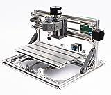 3 Axis DIY Mini 2418 Desktop Small CNC Router Kit
