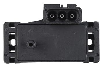 LS 3 bar mapa colector sensor de presión absoluta LS1 LSX Turbo velocidad densidad 551212: Amazon.es: Coche y moto