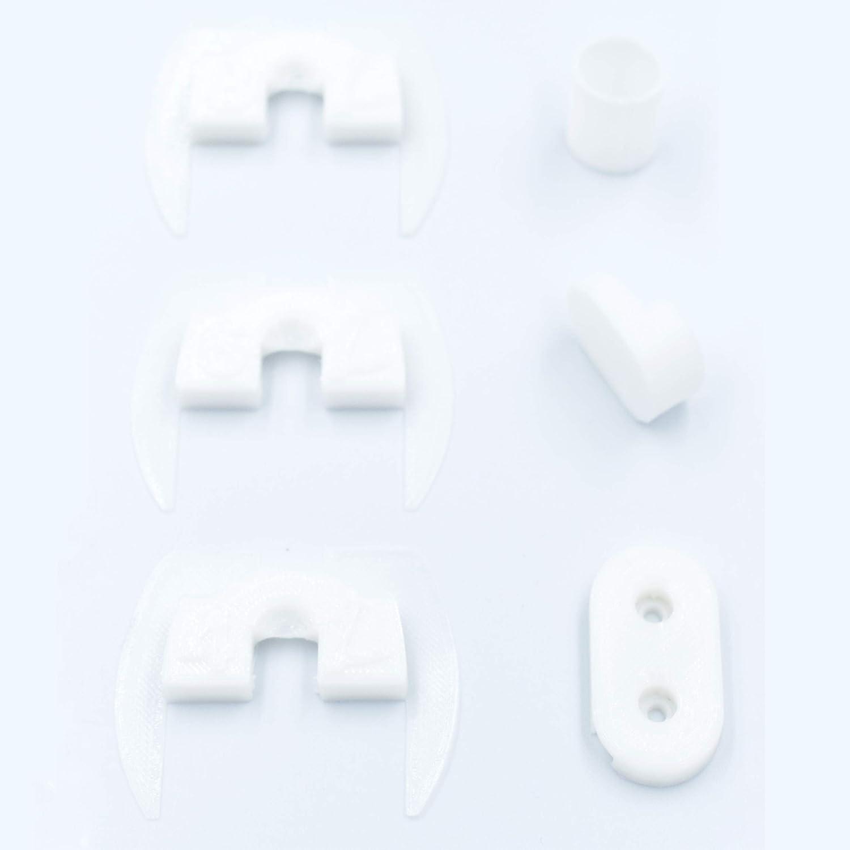 myBESTscooter - Amortiguador de Vibraciones de Goma y Accesorios ...