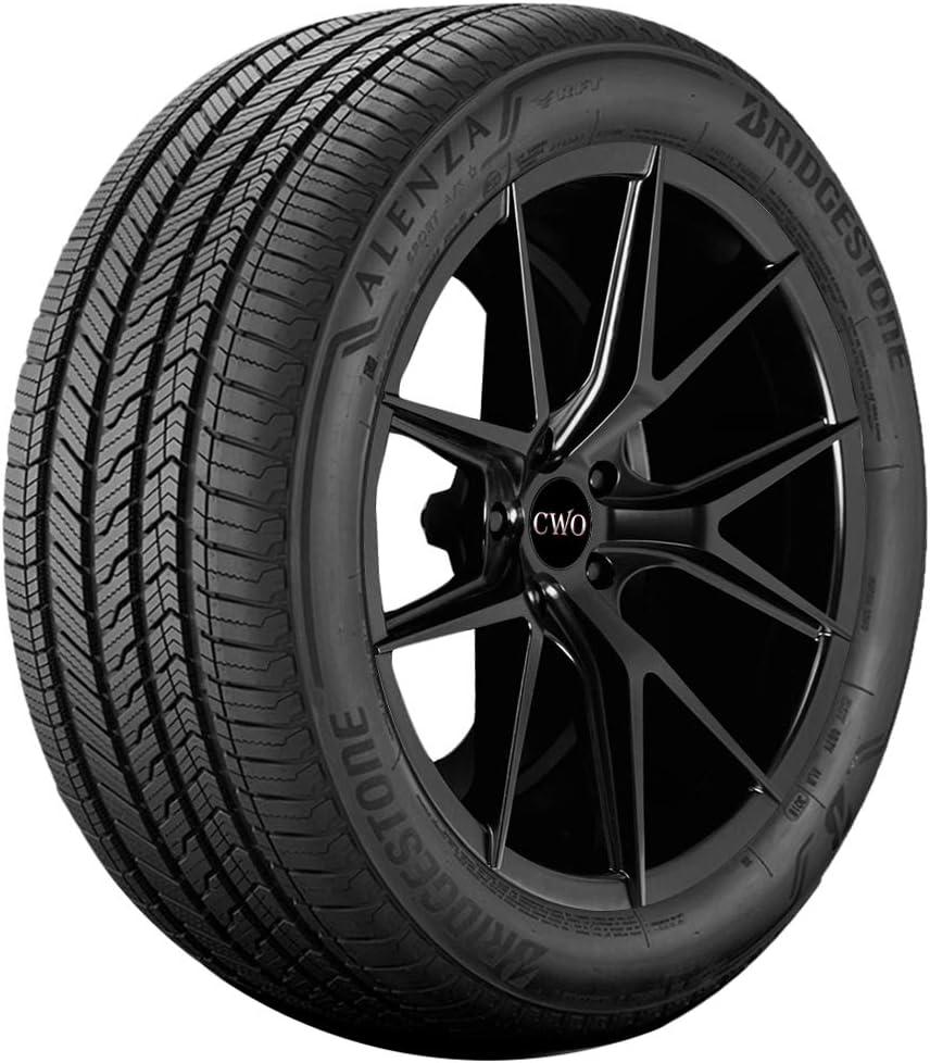 Bridgestone Alenza Sport SUV Touring All-Season Tire