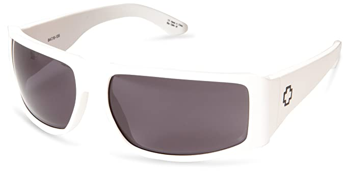 dcd31859e9 Spy Optic The Logan Wrap Sunglasses