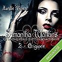 Origines (Samantha Watkins ou Les chroniques d'un quotidien extraordinaire 2) | Livre audio Auteur(s) : Aurélie Venem Narrateur(s) : Ludmila Ruoso