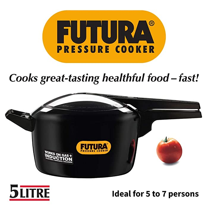 Top 9 Prestige Cooker 5 Liter