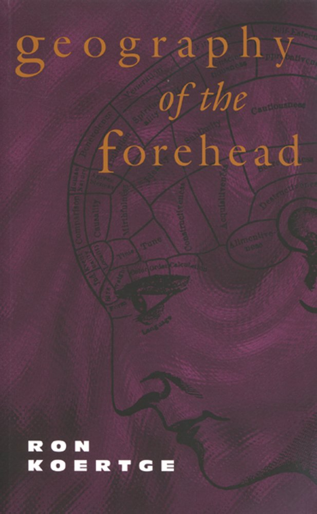 Geography of the Forehead ebook