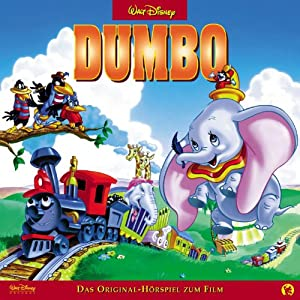 Dumbo Hörspiel