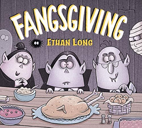 Fangsgiving -