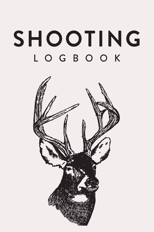 Shooting Logbook: Deer Drawing, Handloading Logbook, Range Shooting Book, Including Target Diagrams pdf