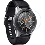 Samsung Glass Screen Protector For Samsung Gear S3 Frontier, 1.3 Inch