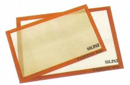Demarle 47680-53 - Base para Horno (53 x 32,5 cm, Silicona ...
