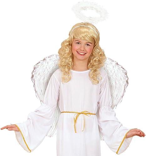 Alas de ángel de plumas blancas alas de Ángel disfraz de Ángel ...