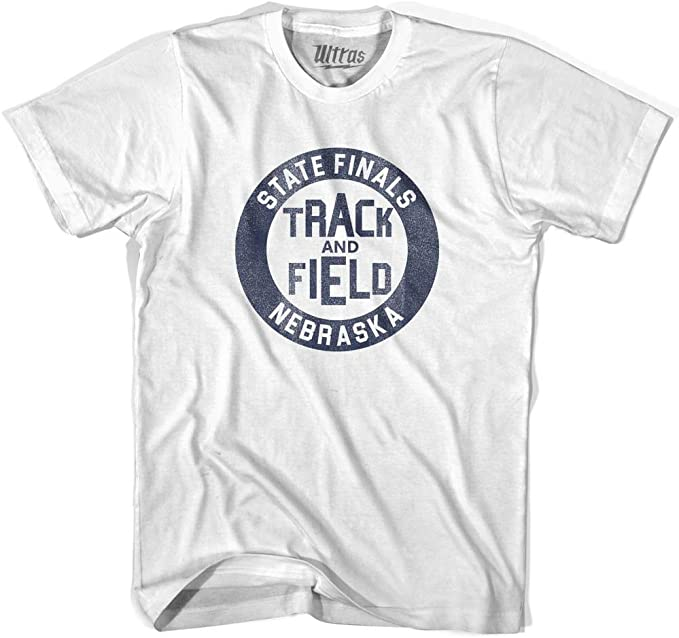 New Hampshire State Finals Track /& Field Adult Tri-Blend T-shirt