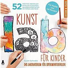 Kunst-Lab für Kinder